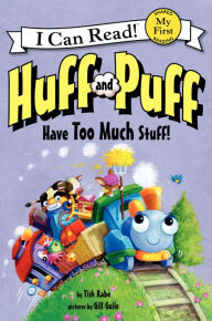 Huff and Puff Have Too Much Stuff