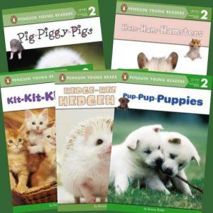 childrens books nonfiction