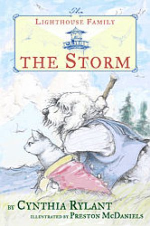 The Storm The Lighthouse Family 1 Leveled Books Guided Reading
